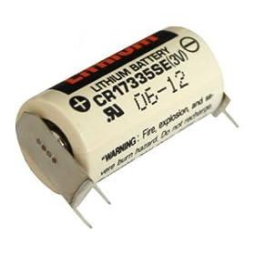 electronics > computers accessories > computer accessories plc computer backup battery comp 29 3 replaces cr17335se ft electronics