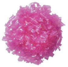 Amazon.com: 1 oz ~ Pink Edible Glitter ~ CAKE DECORATING ...