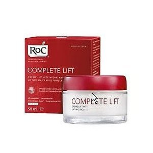 RoC Complete Lift Highly Nourishing Lifting Day Cream SPF20 50ml For Dry Skin