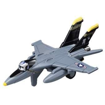 トミカ プレーンズ P-13 ブラボー (スタンダードタイプ) - 1