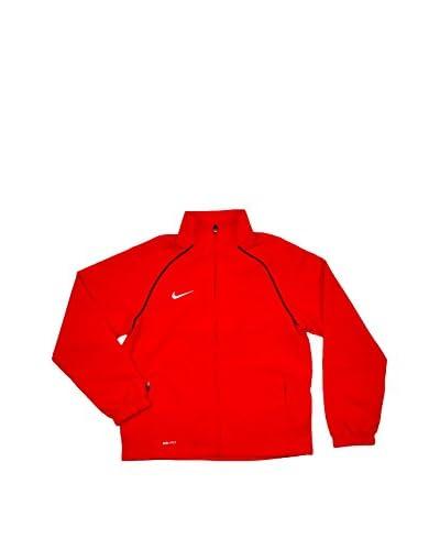 Nike Giacca Training Sideline [Rosso]