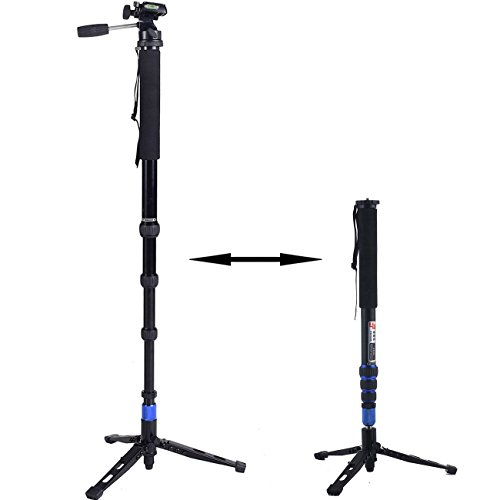 DIGIANT-MP-3606-2-in-1-Professional-Telescoping-Camera-Monopod-70-Removable-Camera-Tripod-Balance-Stand-With-Pan-Head-Fits-for-14-20-and-38-16-Screw-Include-Carrying-Bag