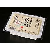 国産有機JAS湧水豆腐(木綿) 300g ※賞味期限が短いです。お早めにお召し上がりください。