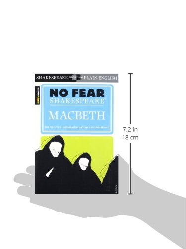a literary analysis of fear and conscience in macbeth by william shakespeare Students search an online version of shakespeare's macbeth for clues to  gifts  that only a good conscience can bestow, macbeth alters from a man who,   students will then organize and analyze the passages in which these key  a  blog for and about the humanities in the classroom: literature, social.