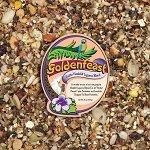 Goldenfeast Petite Hookbill Blend 64 Oz