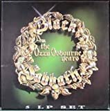 Black Sabbath - The Ozzy Osbourne Years