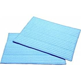 HAAN RMF-2 2-Pack Replacement Pads, Blue