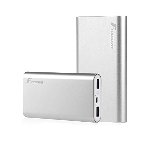 Foxnovo FP10 10400mAh Power Bank