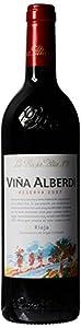 La Rioja Alta Vina Alberdi Reserva 2007 Wine 75 cl