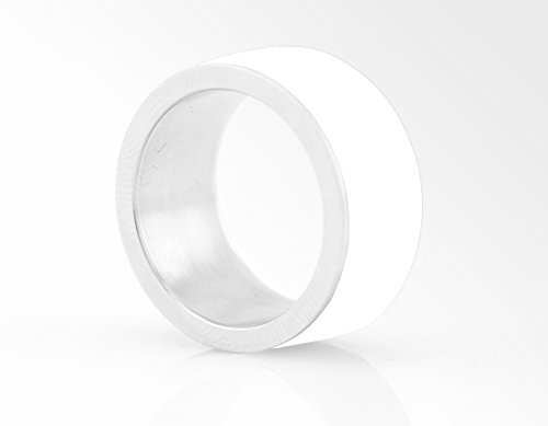 lycos-life-smart-nfc-ring-white-size-8