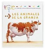 Los animales de la Granja / Farm Animals (Enciclopeque / Encyclopedia) (Spanish Edition)