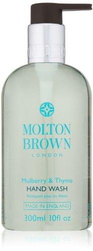 Molton Brown Sapone per Le Mani Mulberry & Thyme - 300 ml
