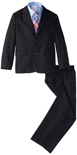Nautica Little Boys' Herringbone Suit Set толстовка nautica n3470
