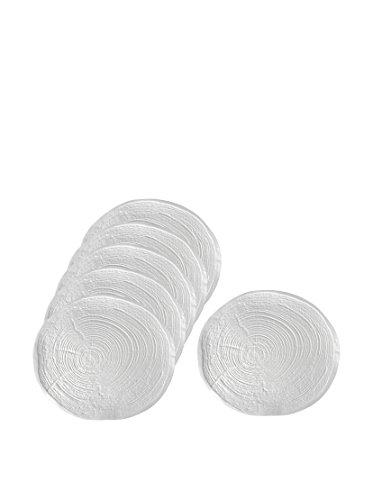Pordamsa Set of 6 Handmade Porcelain 11