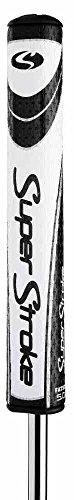 Super Stroke Fatso 5.0 Midnight Black Putter Grip (Super Stroke Fatso compare prices)