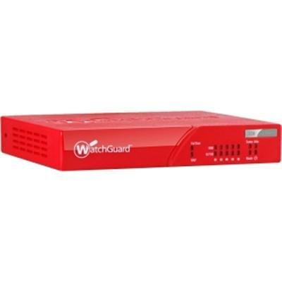 Watchguard Technologies Trade Up To Xtm 26 1-Yr Bundle front-239185