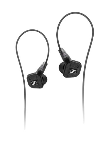 Sennheiser IE 8 -IE Series Ear-Canal Phones