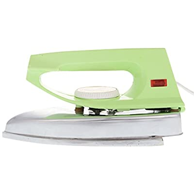 RB Star Line 750-Watt Dry Iron (Green)