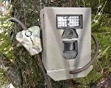 Security Box for Bushnell Trophy Cam (See Product Description for Model Numbers)