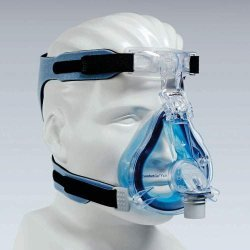 Headgear Replaces: Respironics. Comfort Gel Full Style, each *MASK NOT INCLUDED** HEADGEAR ONLY