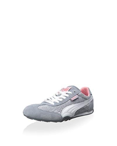 PUMA Women's Zig Zag Running Sneaker