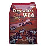 Taste of the Wild Southwest Canyon Canine with Wild Boar for Pets, 28-Pound