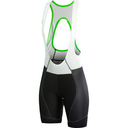 Buy Low Price Craft Elite Body Control Bib Short – Women's (B007PCQ7Z8)