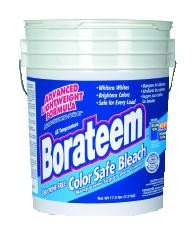 DIA00145 - Color Safe Bleach, Powder, 17.5 Lb. Pail