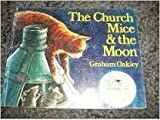 The Church Mice & The Moon (0333248732) by Graham Oakley