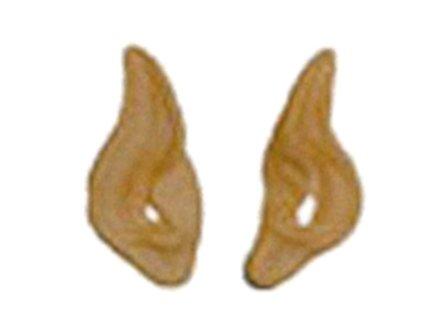 Alien Ears - Costume Accessories - Spock Ears