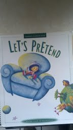 Let'sPretend Grade 1 Level 5 (Spotlight on Literacy, Volume 1) PDF