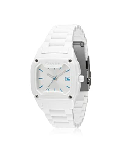 Freestyle Women's 101990 Shark Classic Candy White Stainless Steel Watch