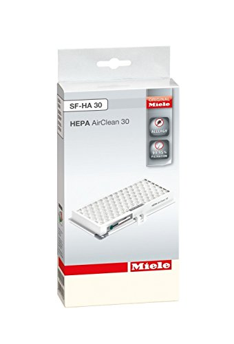Miele HEPA AirClean 30 Filter (Miele Upright compare prices)