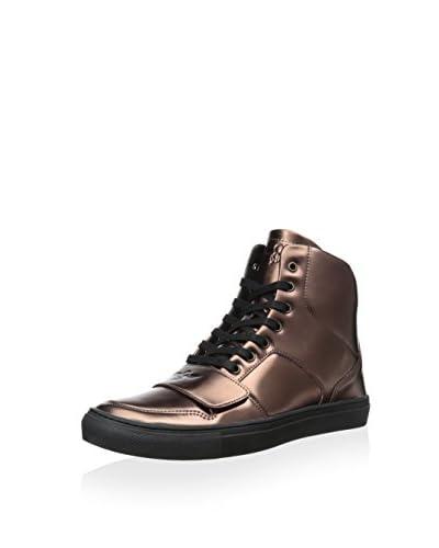 Creative Recreation Men's Cesario X Hightop Metallic Sneaker