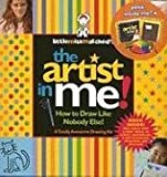 img - for LittleMissMatched's The Artist in Me! book / textbook / text book