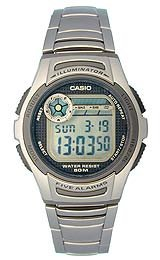 Casio Unisex Sports Gear watch #W213D-1A