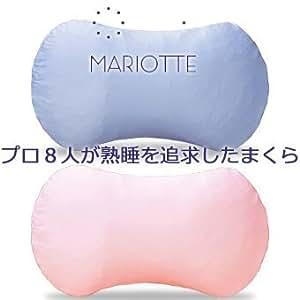 ディープレス MARIOTTE(マリオット) プラチナコットンの専用枕カバー さくら