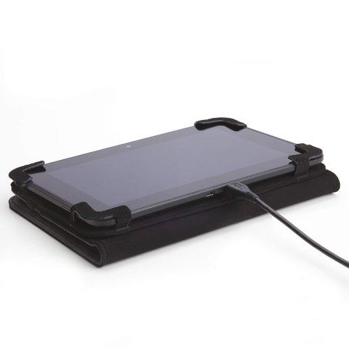 Belkin (Kindle Fire HD(2012年モデル)専用) クラシック ケース/カバー ブラック