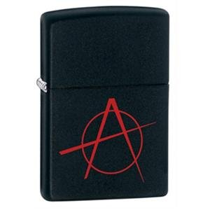 Zippo Manufacturing 20842 Anarchy Lighter