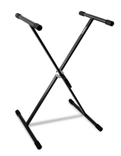 Technote Universal 'X' Style Keyboard Stand - 