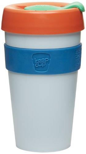 Keepcup The Worlds First Barista Standard 16-Ounce Reusable Cup, Comet, Large