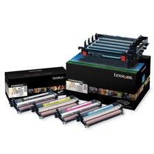 Lexmark International, X543, X544 Black Imaging Kit (Catalog Category: Printers- Laser / Toner Cartridges)