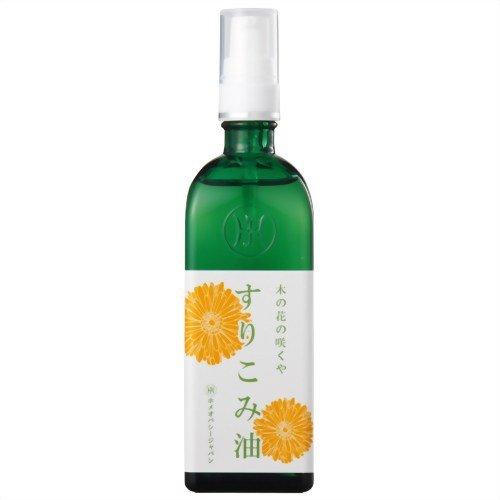 木の花の咲くや すりこみ油
