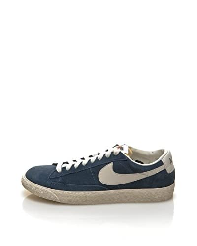 Nike Sneakers Blazer Low Prm Vntg Suede