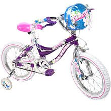 Avigo 16 inch BMX Bike - Girls - Waikiki
