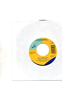 CLAUDIA CHURCH - what's the matter with you baby/ small town girl REPRISE 17112 (45 vinyl single record)