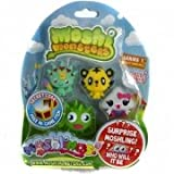 Moshi Monsters: Moshlings Series 1 Figure Pack E
