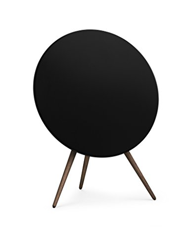 B&O Play BeoPlay A9 MK II Lautsprecher (AirPlay, DLNA, Bluetooth) Schwarz