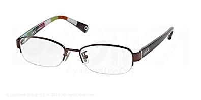 Coach Eyeglass Frames Purple : image unavailable image not available for color sorry this ...