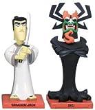 Samurai - Bobblehead Figurine Jack & Aku 2 - Funko